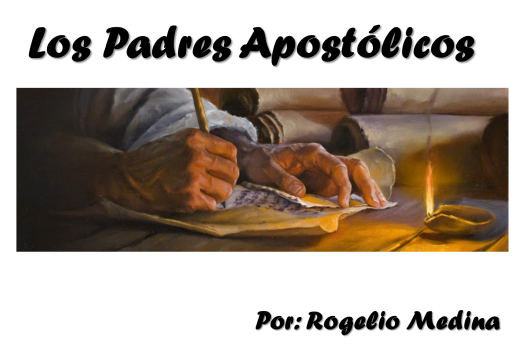 Padres Apostólicso