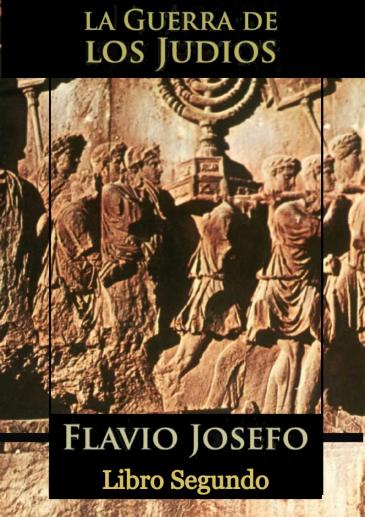 FALVIO JOSEFO