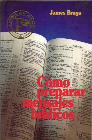 Como Preparar Semones Bíblicos