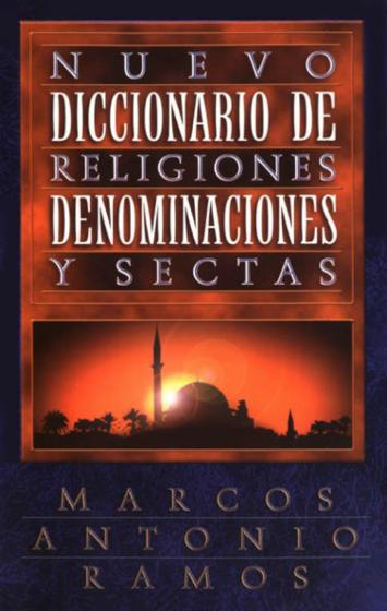 Diccionario de Religiones