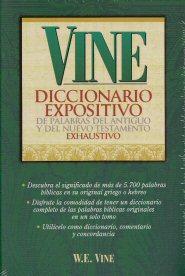 Diccionario VInes